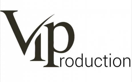V*I*Production logo