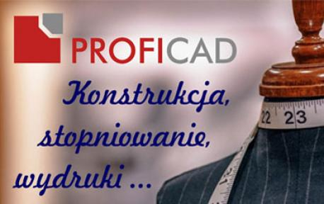 PROFICAD s.c. logo