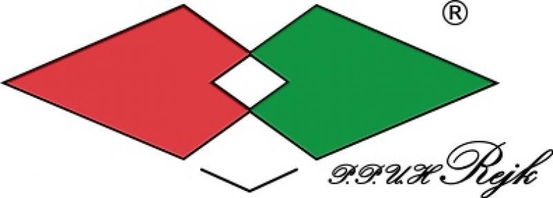 REJK logo