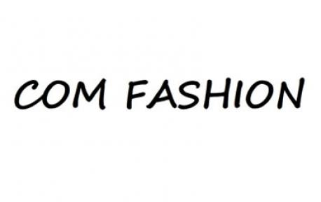 Com Fashion logo