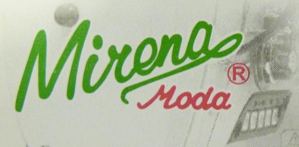 Mirena logo