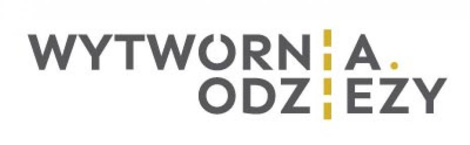 Wytwórnia odzieży logo